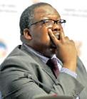 ??  ?? NO ANSWERS: Police Minister Nhleko finally released the Nkandla Report.