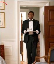 ??  ?? Un biopic édifiant Le Majordome (2013) En replaçant l'histoire        'a                                                  m            b            ,                                'e           a        ,                                           ...