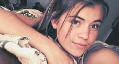 ??  ?? Sharnelle's best friend, Marna Engelbrecht, was also murdered.