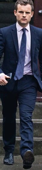 ??  ?? THE SPORTSMAN Patrick Foster, 22, was a former pupil of the £30,000-a-year boarding school Felsted in Essex. Pictures on social media show him jumping fences on his horse, on hunts, and on shooting trips.