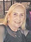 ??  ?? Olga Feliciángeli Lofruscio
