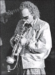 """?? Associated Press ?? MILES DAVIS in 1987. Sony Legacy has just released 1955- 75 performances in """"The Bootleg Series Vol. 4."""""""