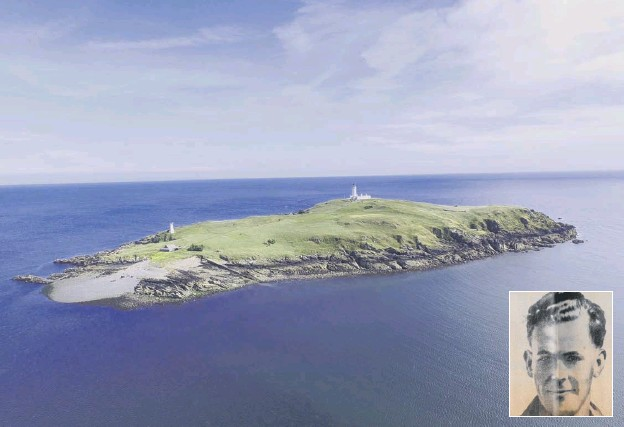 Pressreader The Scotsman 2017 07 22 Troubled Past Of Lighthouse