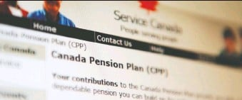 """?? THE CANADIAN PRESS FILE ?? The increase to Canada Pension Plan contributions taking effect at the start of the new year is """"deeply unfair,"""" says Dan Kelly, president of the Canadian Federation of Independent Business."""