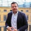 ??  ?? DER AUTOR GREGOR STÜHLER ist Mitgründer und Geschäftsführer des Unternehmens scoutbee.
