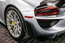 """??  ?? Porsche """"has found the perfect equilibrium between supply and demand. Porsche always builds one less car than there is demand,"""" Todd Blue says."""