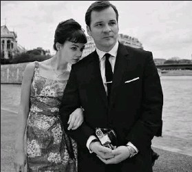 ?? KERRY BROWN, SONY PICTURES CLASSICS ?? Carey Mulligan is spellbinding opposite Peter Sarsgaard in An Education, a role which garnered her an Oscar nomination.