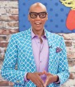 ??  ?? RuPaul is a stand­out — and Emmy win­ner — as host of Drag Race. LOGO