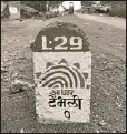 ??  ?? The fears that Aadhaar will lead to deep profiling and tracking are baseless