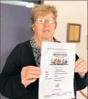 ?? Honeysuckle Regional Health community nurse Brenda Hoare ??