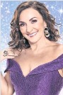 ??  ?? Don't miss the deadline Strictly judge Shirley Ballas is reminding people to nominate