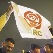 ?? EFE ?? NUEVA DINÁMICA. El grupo reconoció que el nombre de FARC genera resistencia en múltiples sectores de Colombia.