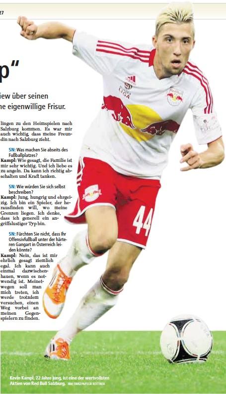 Pressreader Salzburger Nachrichten 2012 09 22 Ich Bin Eben Ein
