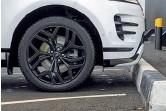 ??  ?? Угол въезда точь в точь как на Audi – 19,5°.