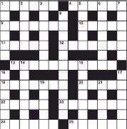 Pressreader Hindustan Times Patna Hindustan Times Patna Live 2015 09 07 The Crosswords
