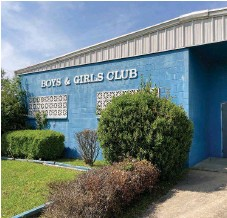 ?? (Pine Bluff Commercial/Byron Tate) ?? The Boys & Girls Club of Jefferson County will host a telethon Saturday. All proceeds will benefit the youth programs of the club.