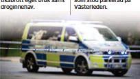 ??  ?? VÄSTERLEDEN Fredag 10.30 Stöld. En katalysator stals från en Renault som stod parkerad på Västerleden.