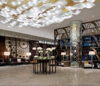PressReader - CEO Middle East: 2019-05-01 - HYATT TO DOUBLE HOTELS