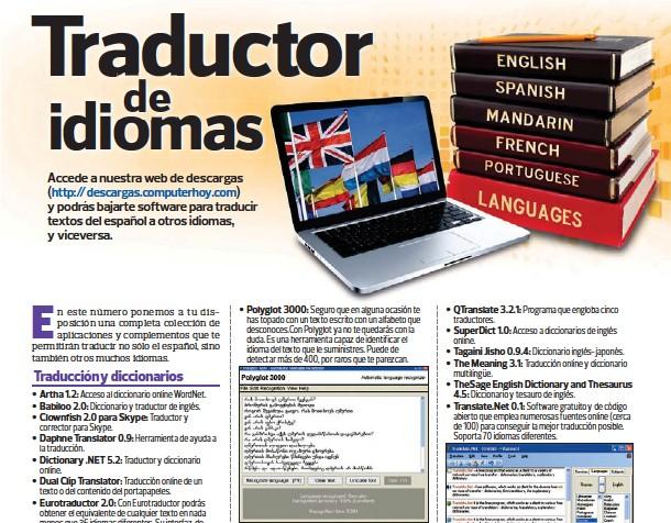 Traductor De Idiomas Pressreader