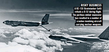 ??  ?? RISKY BUSINESS
