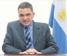 ??  ?? FISCAL FEDERAL de juicio Gabriel González da Silva.