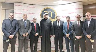 PressReader - Kuwait Times: 2019-03-18 - Trump calls for 'Space