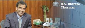 ??  ?? H.S. Bharana Chairman