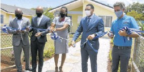 PressReader - Daily Observer (Jamaica): 2020-07-02 - 'Now is the ...