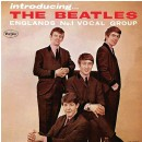 ??  ?? MY FIRST LOVE Beatles The INTRODUCING… THE BEATLES By Clem Burke