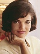 ??  ?? 'He's like my father in a way – loves the chase and is bored with the conquest – and once married needs proof he's still attractive to women.' Jackie Kennedy, describes her husband, John F Kennedy, in a letter to Irish priest Joseph Leonard 50 years...