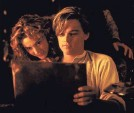 """?? PARAMOUNT/20TH CENTURY FOX ?? Kate Winslet, with Leonardo DiCaprio, does an """"awful"""" accent in """"Titanic."""""""