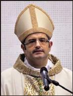 ?? Fot. archiwum ?? Padre Pietro Vittorelli