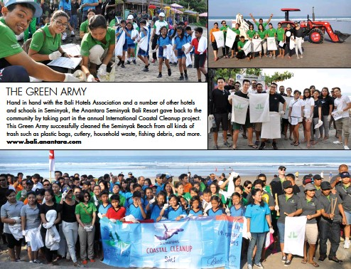 Pressreader Bali Beyond 2015 11 01 The Green Army