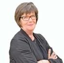 ?? Bild: HP/ARKIV ?? FÖR FJÄRDE ÅRET. Marianne Holm är konferencier för En kväll för boken.