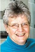 ?? CANWEST NEWS SERVICE ?? IJV founder Diana Ralph