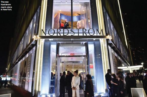 Pressreader Wwd Digital Daily 2018 05 16 Nordstrom Extends Size