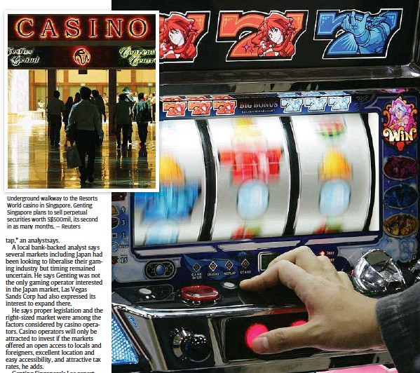 Cash bandits casino