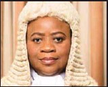 ??  ?? •President, Court of Appeal, Justice Monica Dongban-mensem