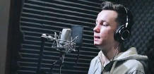?? GAVIN YOUNG ?? Rapper Chedda Cheese, whose real name is Shea Rodger, was diagnosed with Type 1 diabetes in late December of last year.