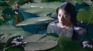 """??  ?? GUATEMALA. """"La llorona"""" recibió 11 nominaciones para la octava edición de los Premios Platino."""