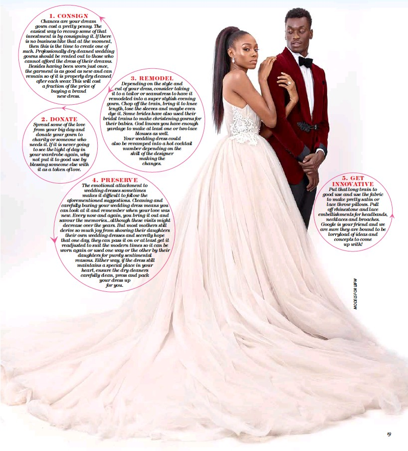 Pressreader Thisday Style 2018 05 13 5 Things To Do With Your