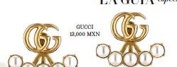 ??  ?? GUCCI 13,000 MXN