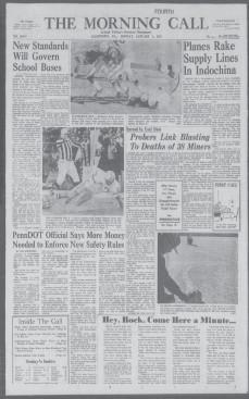 ??  ?? JAN. 4, 1971