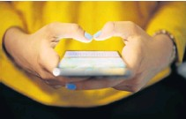 ??  ?? CELLPHONE BLUES: Vodacom responds to its users in this column