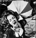 ?? Warner Bros. ?? Oscar-winning Woolf: Taylor left behind her pretty, proper roles to play Martha.