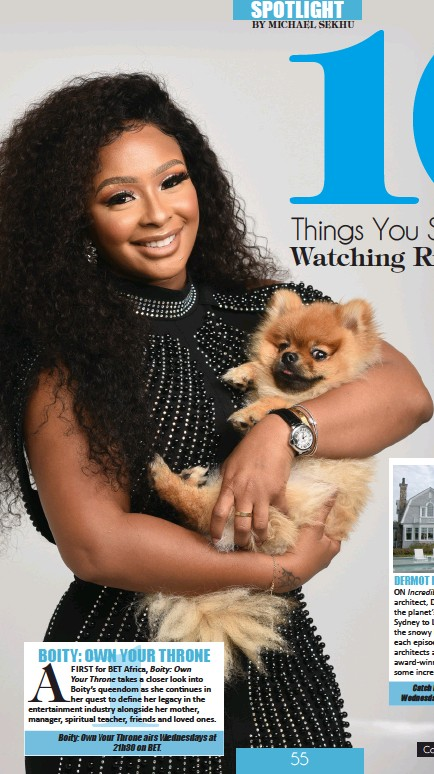 Pressreader People South Africa 2020 03 06 10 Things You Should Be Watching Right Now