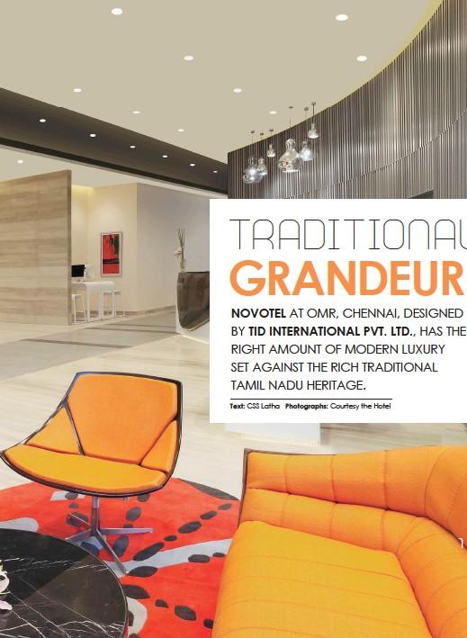 Pressreader Society Interiors 2018 07 01 Hotel Design