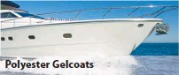 ??  ?? Polyester Gelcoats