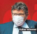 ??  ?? Rainer Wimmer
