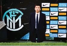 ?? GETTY ?? Steven Zhang, 29 anni, presidente dell'Inter